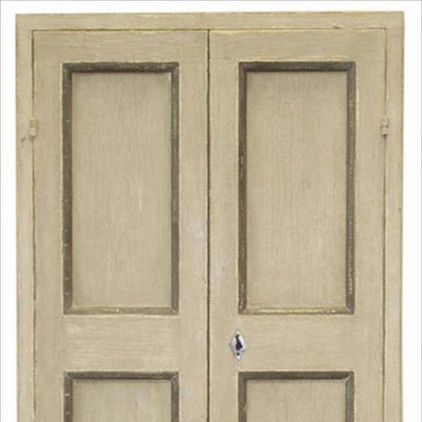 Porte in stile provenzale shabby chic e country - Porte shabby chic ...