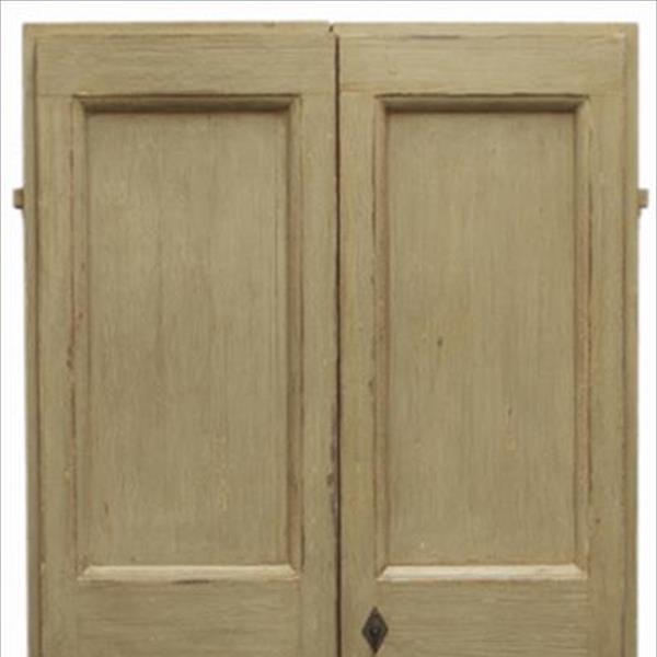 Porte in stile provenzale shabby chic e country - Porte stile shabby chic ...