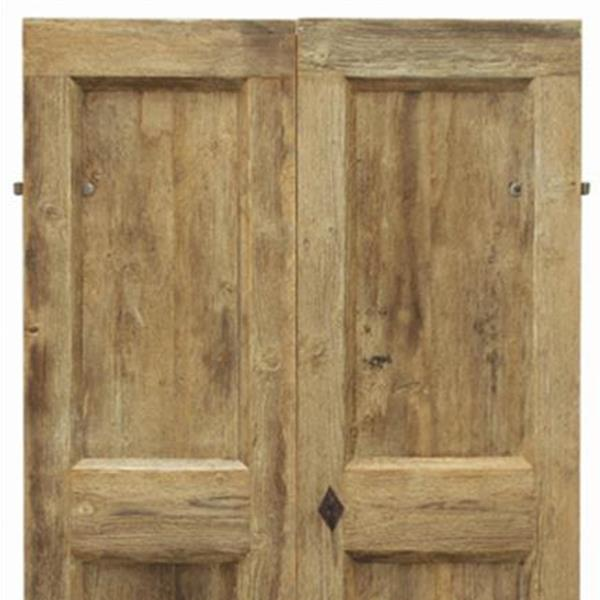 Porte in stile provenzale, shabby chic e country - Rotini.it